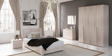 EVA Spare Bedroom