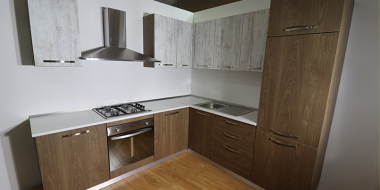 Lowcost - Kitchen